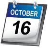 16 octubre 100