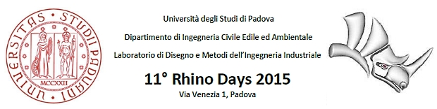 VisualARQ at the 11th RhinoDay Italy