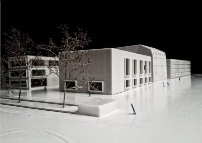 Hôtel de Elbpanorama par KaAdLab