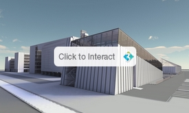 Interactive 3D presentation for AEC industry