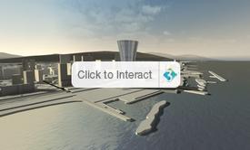 VisualARQ & Cl3ver: architecture 3D interactive presentations