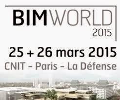BIM World 2015