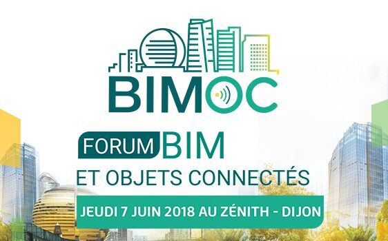 VisualARQ at the BIMOC event in Dijon