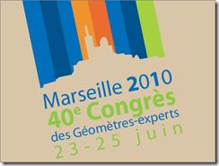Rhinoforyou / Congrès des Géomètres de Marseille