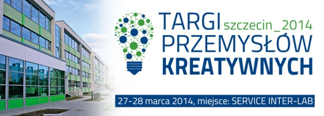 VisualARQ at Creative Industry Fair Szczecin 2014