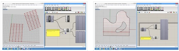 Video tutorial su Grasshopper a cura di David Rutten