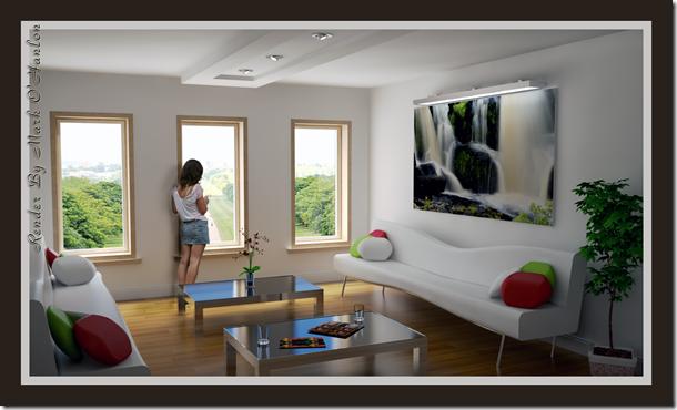 Livingroom Colour