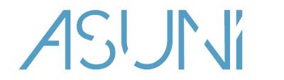 Logo di Asuni