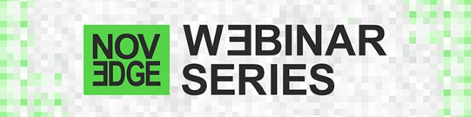 Novedge webinar series