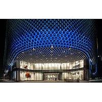 P-Hanjie Wanda Square Mall