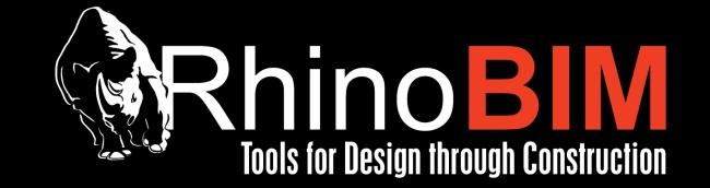 RhinoBIM: first commercial release