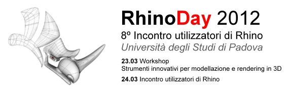 VisualARQ in RhinoDay: 8º Rhino user meeting