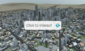 Check by yourself this City Planning Interactive presentation