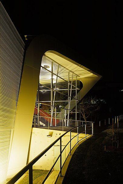 Tony Owen obtuvo un premio de arquitectura por este proyecto realizado en Sydney