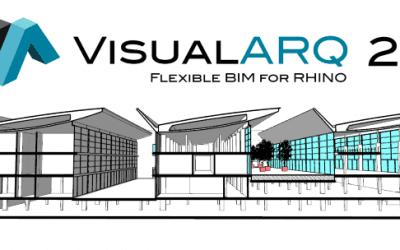 VisualARQ 2.0 베타가 나왔습니다!