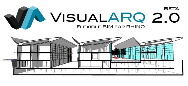 VisualARQ 2.0 베타 출시 블로그