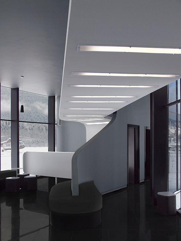 VisualARQ destaca la capacidad de Rhino para el modelado arquitectónico 2D y 3D
