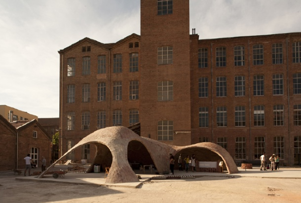 VisualARQ examines modern (and not-so-modern) architecture
