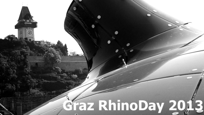VisualARQ workshop at the Graz RhinoDay 2013