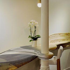 VisualARQ en el Master Diseño Interiores BIM
