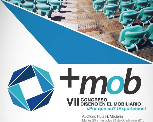 "VisualARQ at the VII Conference in Furniture Design ""+ mob"""