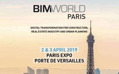 VisualARQ au salon BIM World Paris 2019