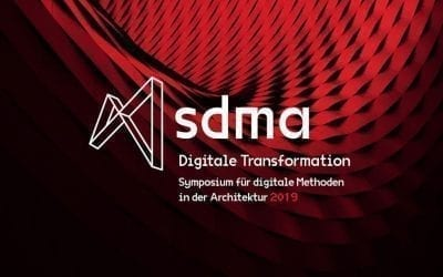 VisualARQ-Workshop auf dem SDMA 2019, Düsseldorf