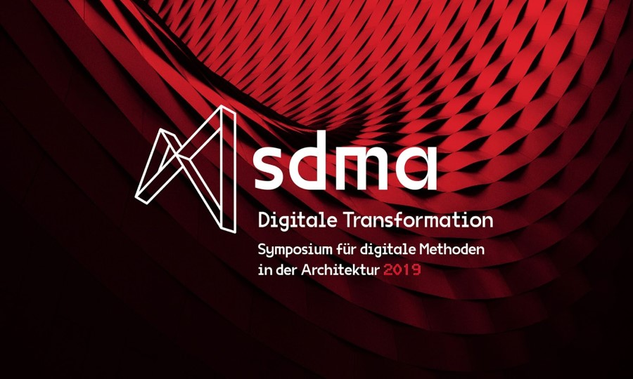 VisualARQ workshop at SDMA 2019, Düsseldorf