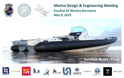 Marine Design & Engineering Meeting Barcelona 2019