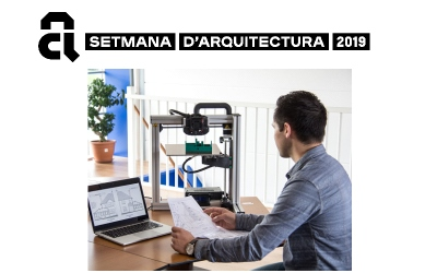 Free seminar of Flexible BIM and digital fabrication in Barcelona