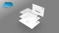 Insert drawing plans bitmaps