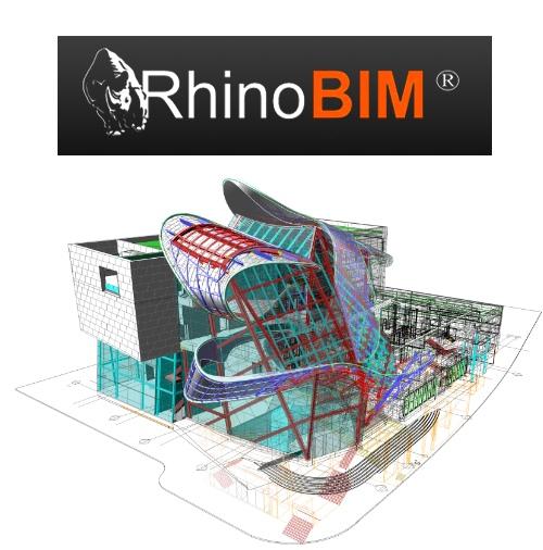 RhinoBIM - VisualARQ