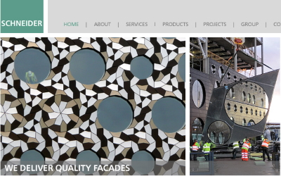 Job offer: architect / 3D designer in Germany