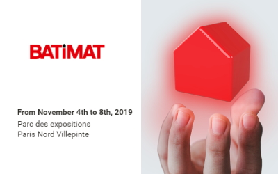 Meet VisualARQ at Batimat in Paris