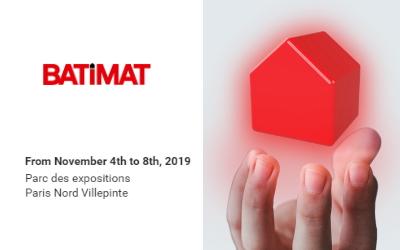 Meet VisualARQ at Batimat in Paris