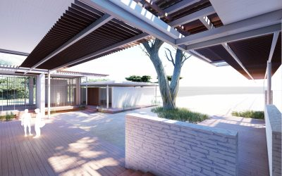 Project in Iztuzu Beach