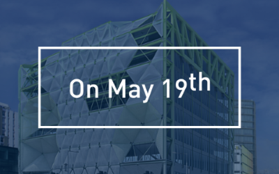VisualARQ webinar on May 19th