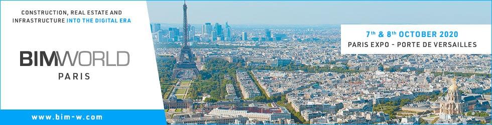 VisualARQ BIM World 2020 Paris