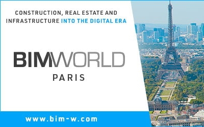 VisualARQ au salon BIM World Paris 2020