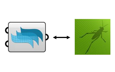 Seminario virtual de VisualARQ Grasshopper Components el 25 de febrero