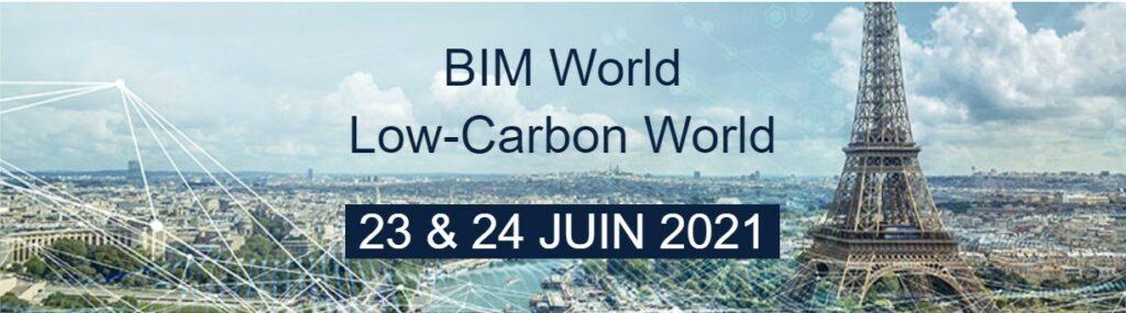 BIMWorld Paris 2021