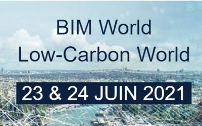 VisualARQ au salon BIM World Paris 2021