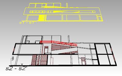 4 2 Create Section Views - VisualARQ