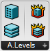 Levels components