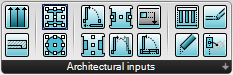 architectural inputs