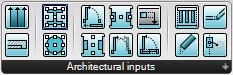 input architettonici