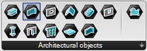 architectural objects