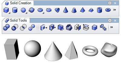 Volumenkörperwerkzeuge und Volumenkörper