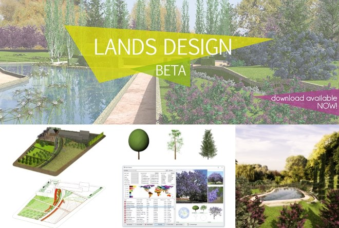 Lands Design Beta